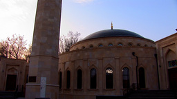 mosque kyiv 9 Footage