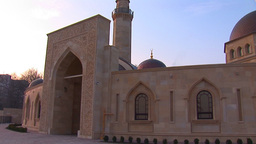mosque kyiv 15 Stock Video Footage