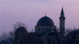 mosque kyiv 21 Footage