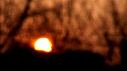 sun focus Stock Video Footage