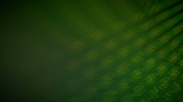 Abstract green background with lines Stock Video Footage