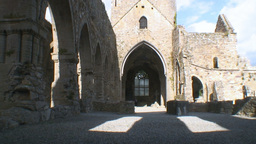 Jerpoint Abbey 1 Footage