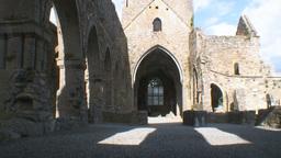 Jerpoint Abbey 1 Footage