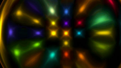 color disco light display.glass,art,backgrounds,broadcasting,concert Animation