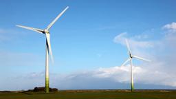 Wind Turbines 2 ビデオ