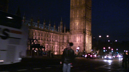 Big Ben 2 stock footage