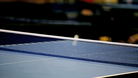 ping-pong Stock Video Footage