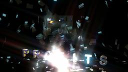 Paperwork Explosion, Smashing Profits Animation
