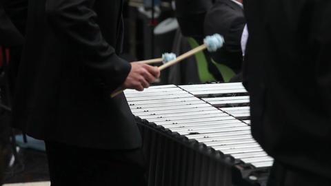 Xylophone Footage