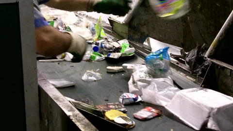 Waste Management Live Action