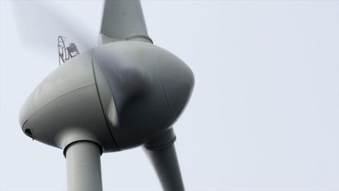 1080p, Windmills, Wind Turbines, Wind Generators,  Footage
