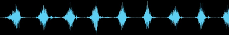 Typewriter Wheel Twist Loop - mechanical wind Sound Effects