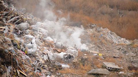 evaporation of waste Footage