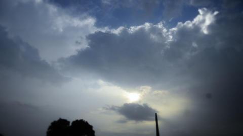 20120829 Dk Amritsar 009 stock footage