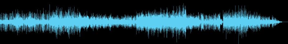 The Ocean Floor Music