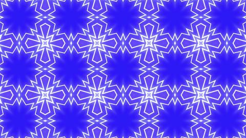 Kaleidoscope Background 128