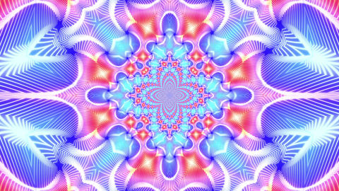 Kaleidoscope Background 0