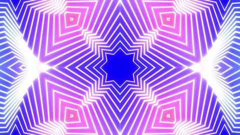 Kaleidoscope Background 1
