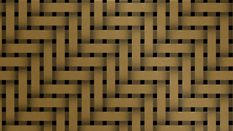 cross tape pattern wallpaper pan up yellow Animation
