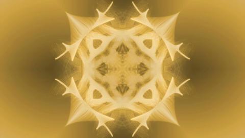 Kaleidoscope Background 2