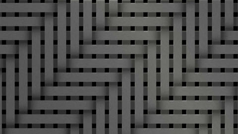 long cross tape pattern wallpaper pan up grey Animation