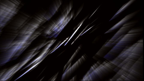 abstract blue lines tunnel space,tech light... Stock Video Footage