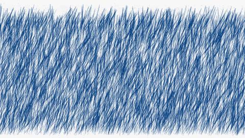 blue grass... Stock Video Footage