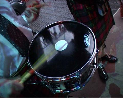 drum Stock Video Footage