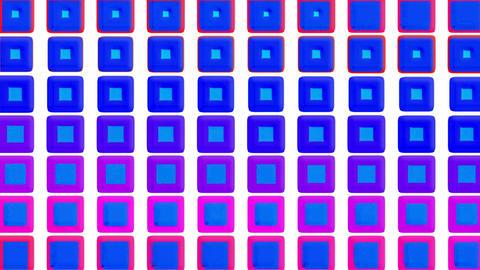 glint rectangle matrix disco... Stock Video Footage