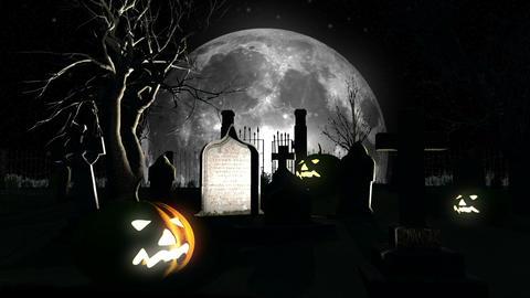 Halloween v1 01 Stock Video Footage