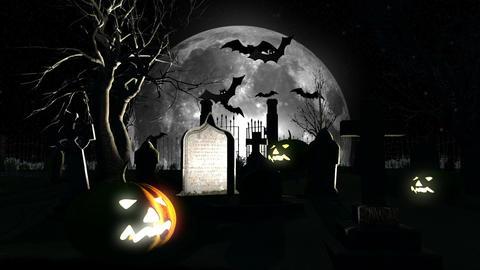 Halloween v1 03 Stock Video Footage