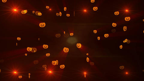 Happy Halloween 01 Animation