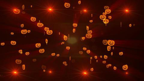 Happy Halloween 01 Stock Video Footage