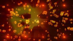 Happy Halloween 07 Stock Video Footage