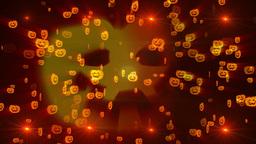 Happy Halloween 09 Stock Video Footage