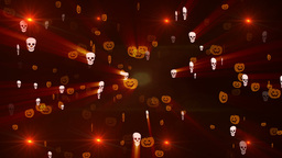 Happy Halloween 11 Animation
