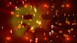 Happy Halloween 13 Stock Video Footage