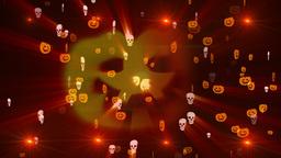 Happy Halloween 15 Stock Video Footage