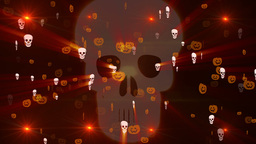 Happy Halloween 17 Animation