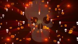 Happy Halloween 19 Stock Video Footage