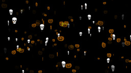 Happy Halloween 21 Animation