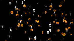 Happy Halloween 21 Stock Video Footage