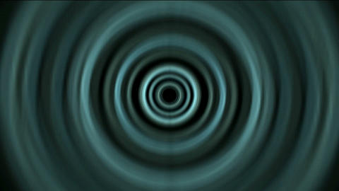 Time Tunnel,rotation circle light trails in 3D space,Pipeline,black-hole,particle,pattern,symbol,vis Animación