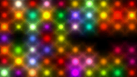 Color circle neon matrix,disco light,precious-stones,agate,jade,wealth,expensive,gorgeous,luxury,nig Animation