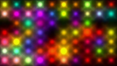 Color square matrix, disco light,holiday,precious-stones,agate,jade,wealth,expensive,gorgeous,luxury Animation