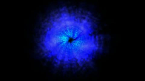abstract blue circle light,particle,Design,symbol,vision,idea,creativity,vj,beautiful,decorative,min Animation
