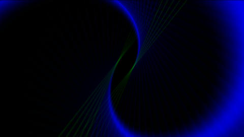 swirl color rays,motion grid... Stock Video Footage