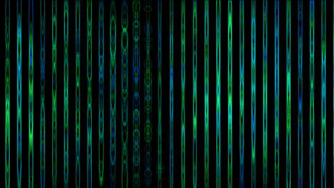 abstract tech stripe... Stock Video Footage