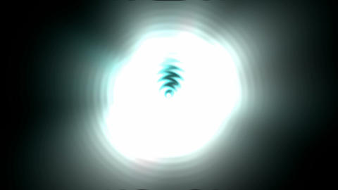 Dazzling white light,incandescent,ripple,pulse,laser,ray,hole Animation