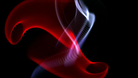 color silk light and... Stock Video Footage